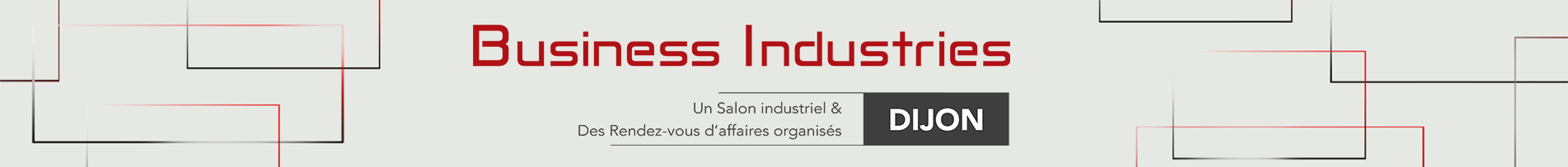 Business Industries Dijon